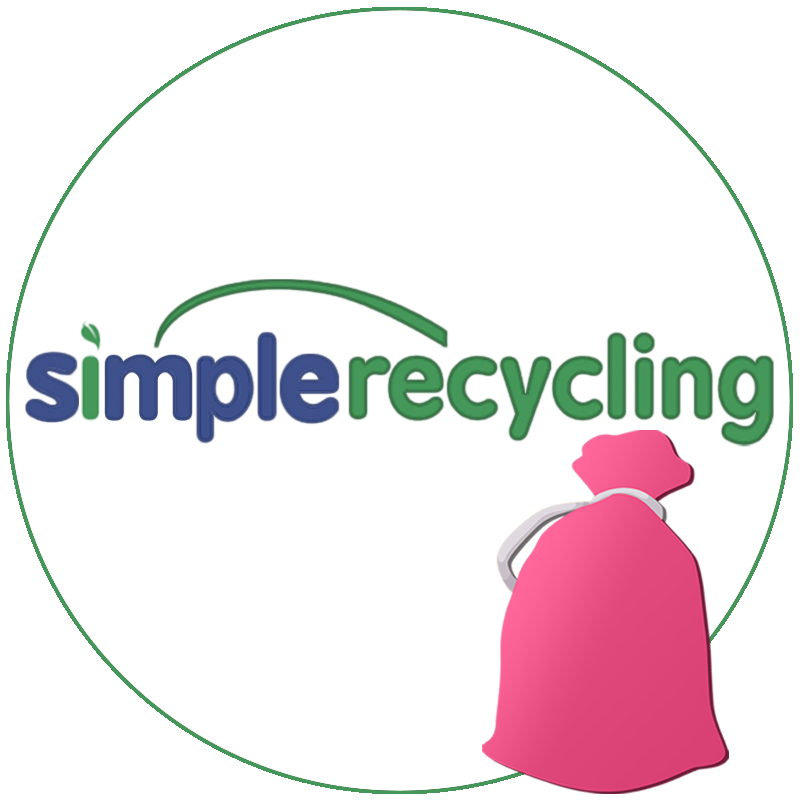 SimpleRecyclingCircle