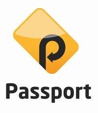 Passport Parking Logo