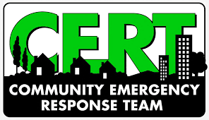 CERT Program logo