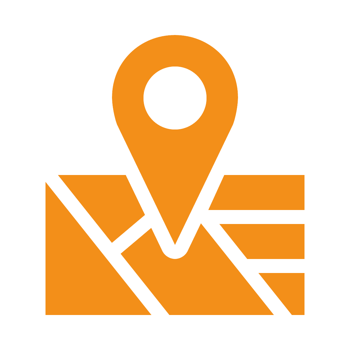 Find Property Information Icon
