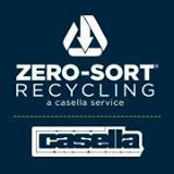 Zero Sort Recycling Icon