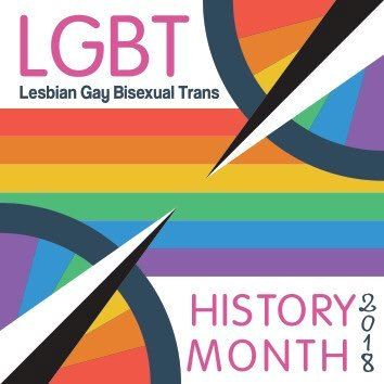 LGBT history month