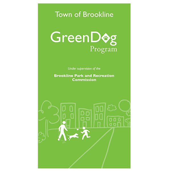 Green Dog Brochure