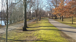 Olmsted-Park