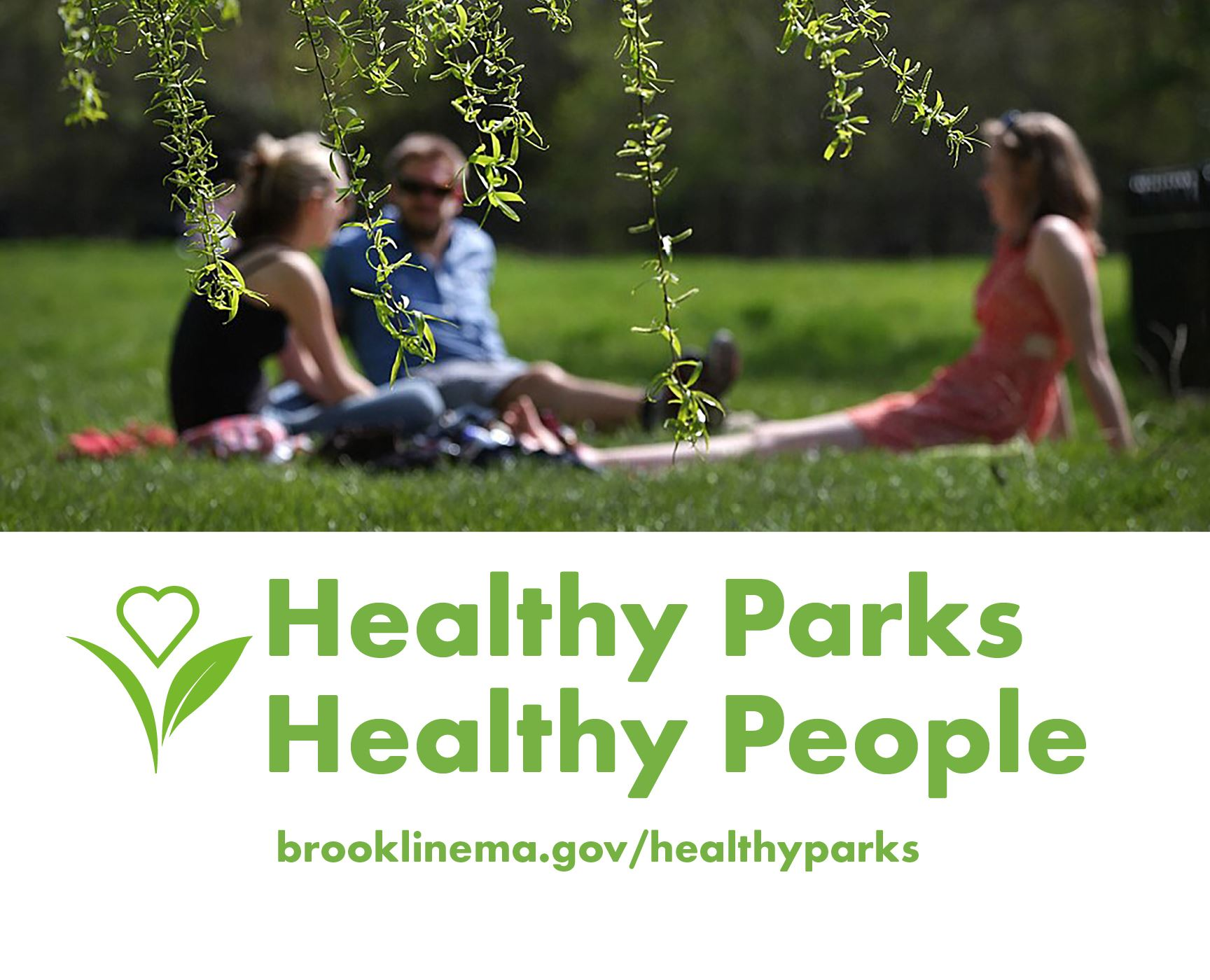 Healthy Parks Photo