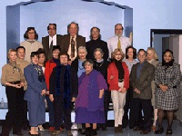 Domestic Violence Roundtable Members