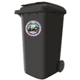 116px Square Waste Cart Button  - Transparent.png